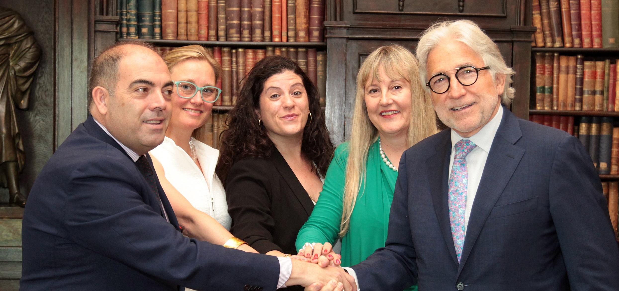 ATA Cataluña se incorpora como socio a Foment del Treball