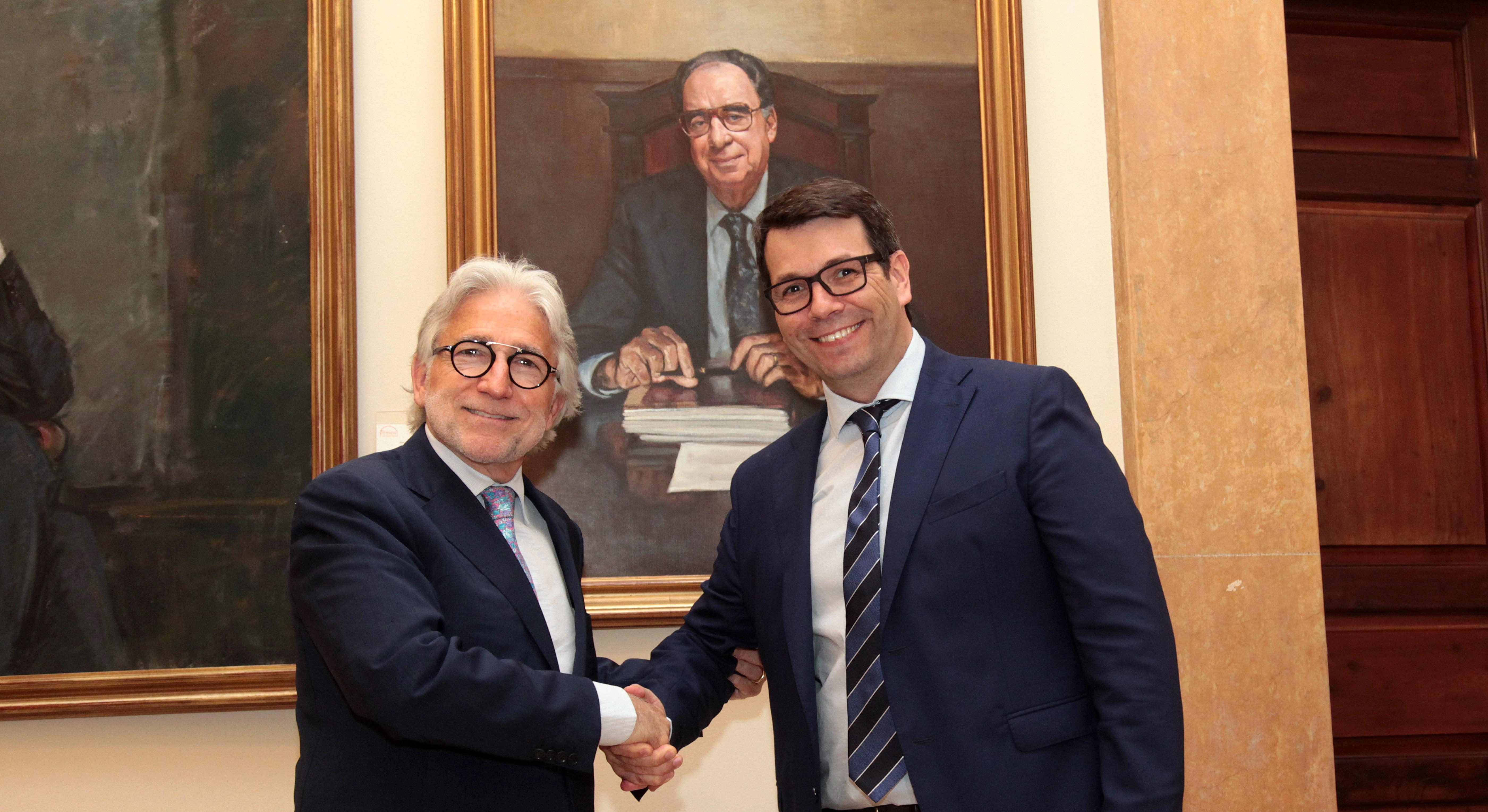 Foment incorporates El Gremi de la Indústria i la Comunicació Gràfica de Catalunya as its member
