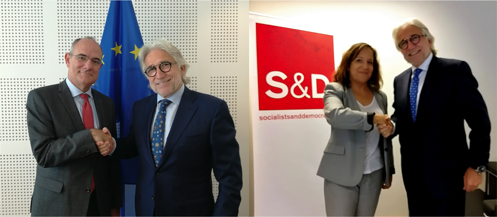 Foment obre una oficina a Brussel·les per incrementar la seva presència en les institucions europees