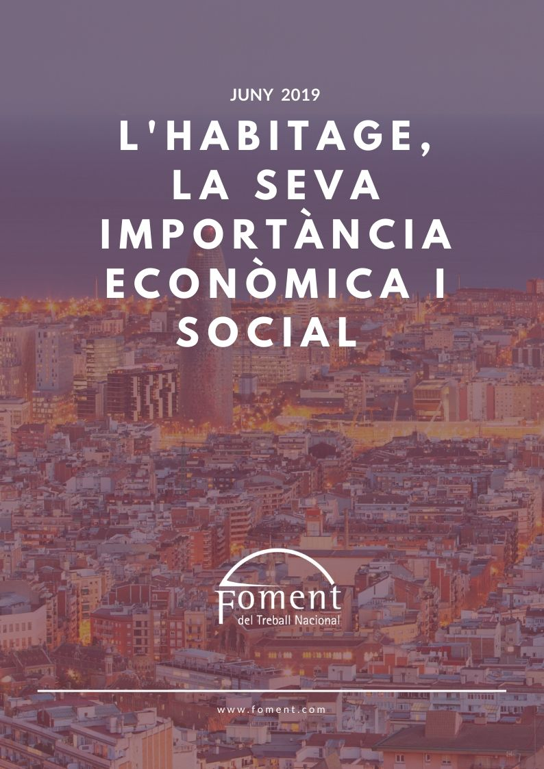 L'Habitatge, la seva importància econòmica i social