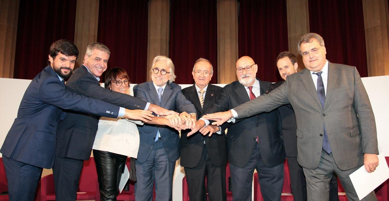 Manifest de Foment del Treball i Pimec: A favor del progrés de Catalunya