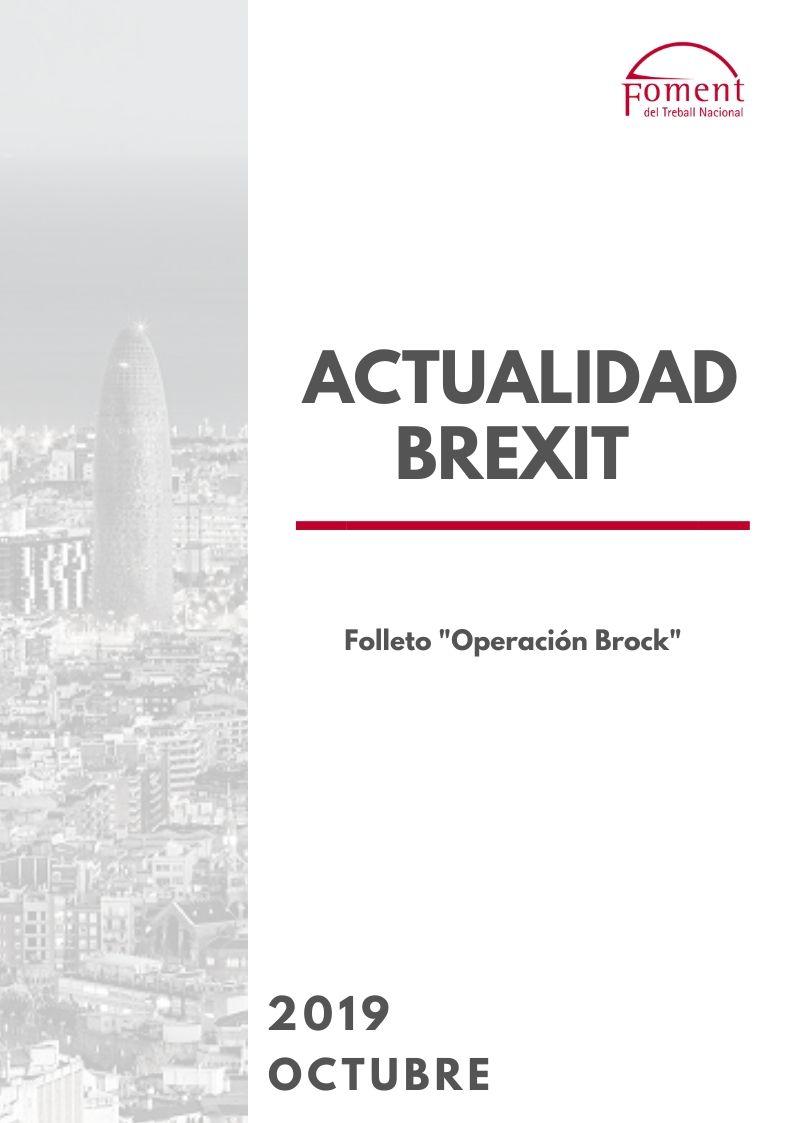 Operación Brock