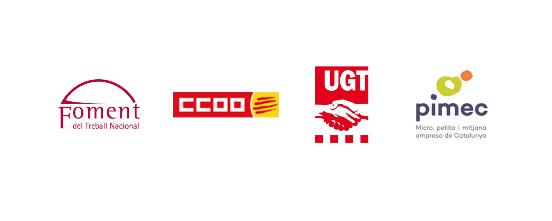Logos agents socials - estabilitat