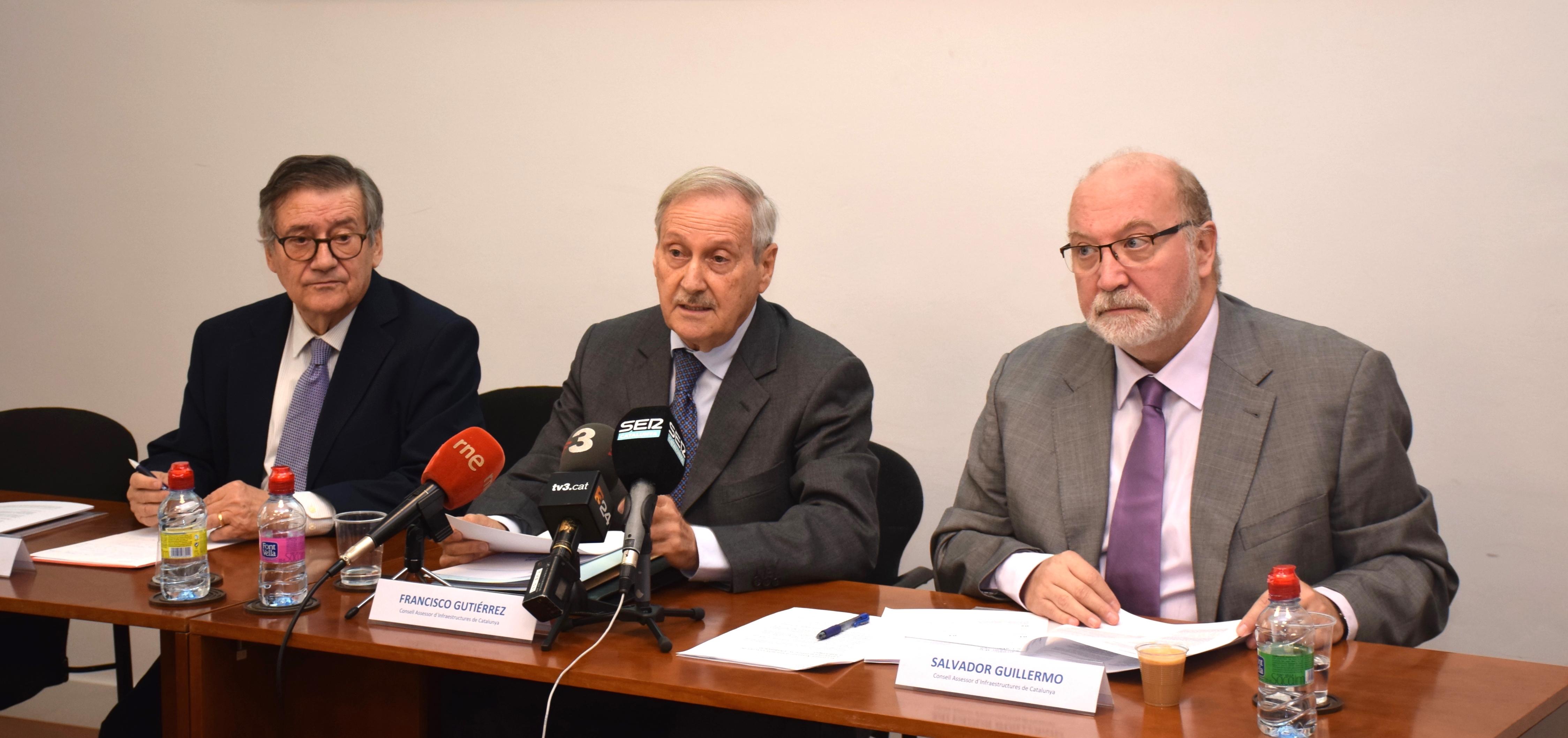 El Consejo Asesor de Infraestructuras de Catalunya promueve la rehabilitación de viviendas