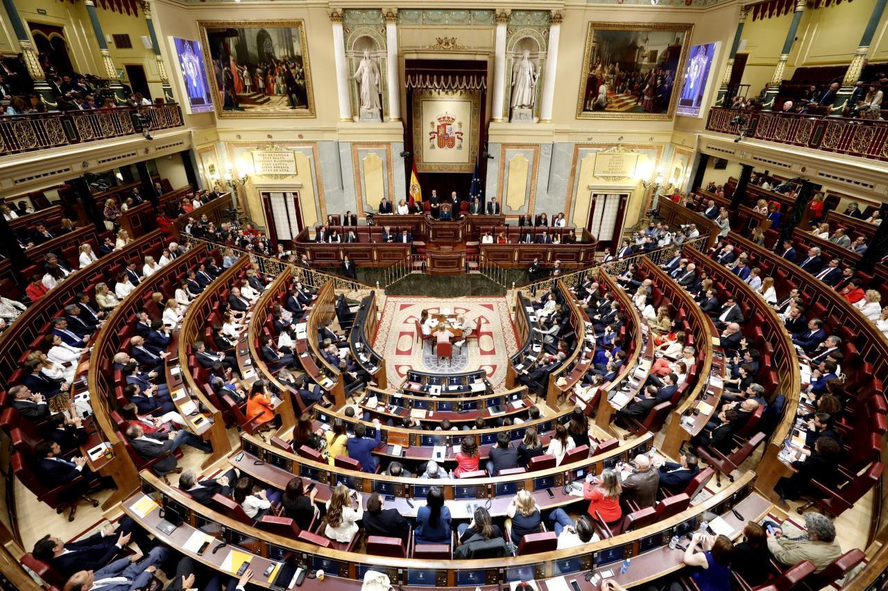 El inicio de la legislatura es fundamental para dar apoyo a la economía productiva