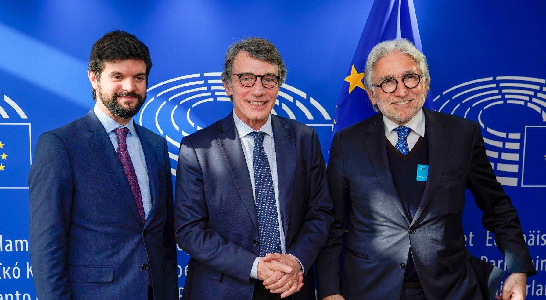 L'Institut d'Estudis Estratègics de Foment reivindica Europa per construir un nou pacte social i un creixement econòmic inclusiu