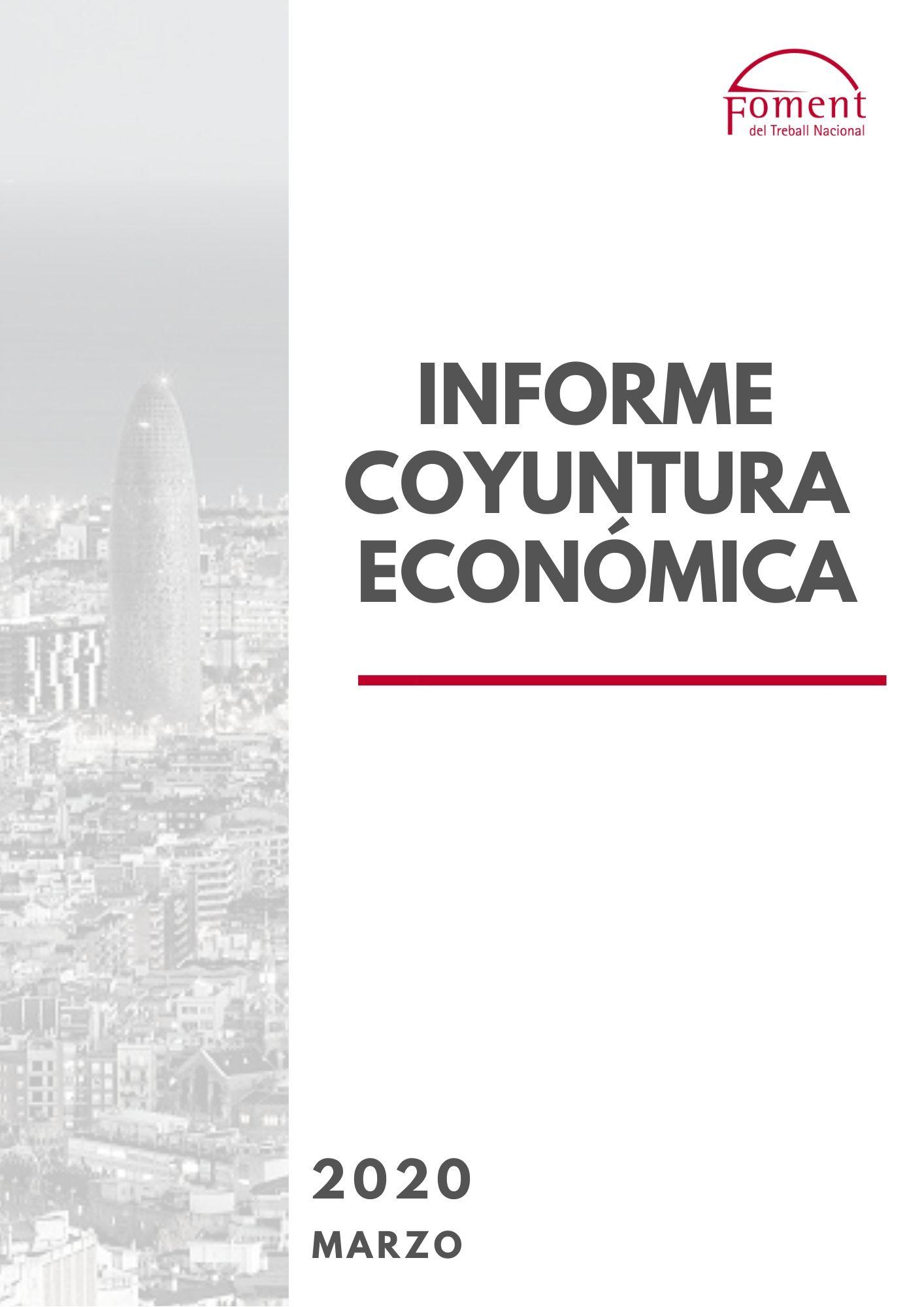 Informe de Coyuntura Económica – marzo 2020