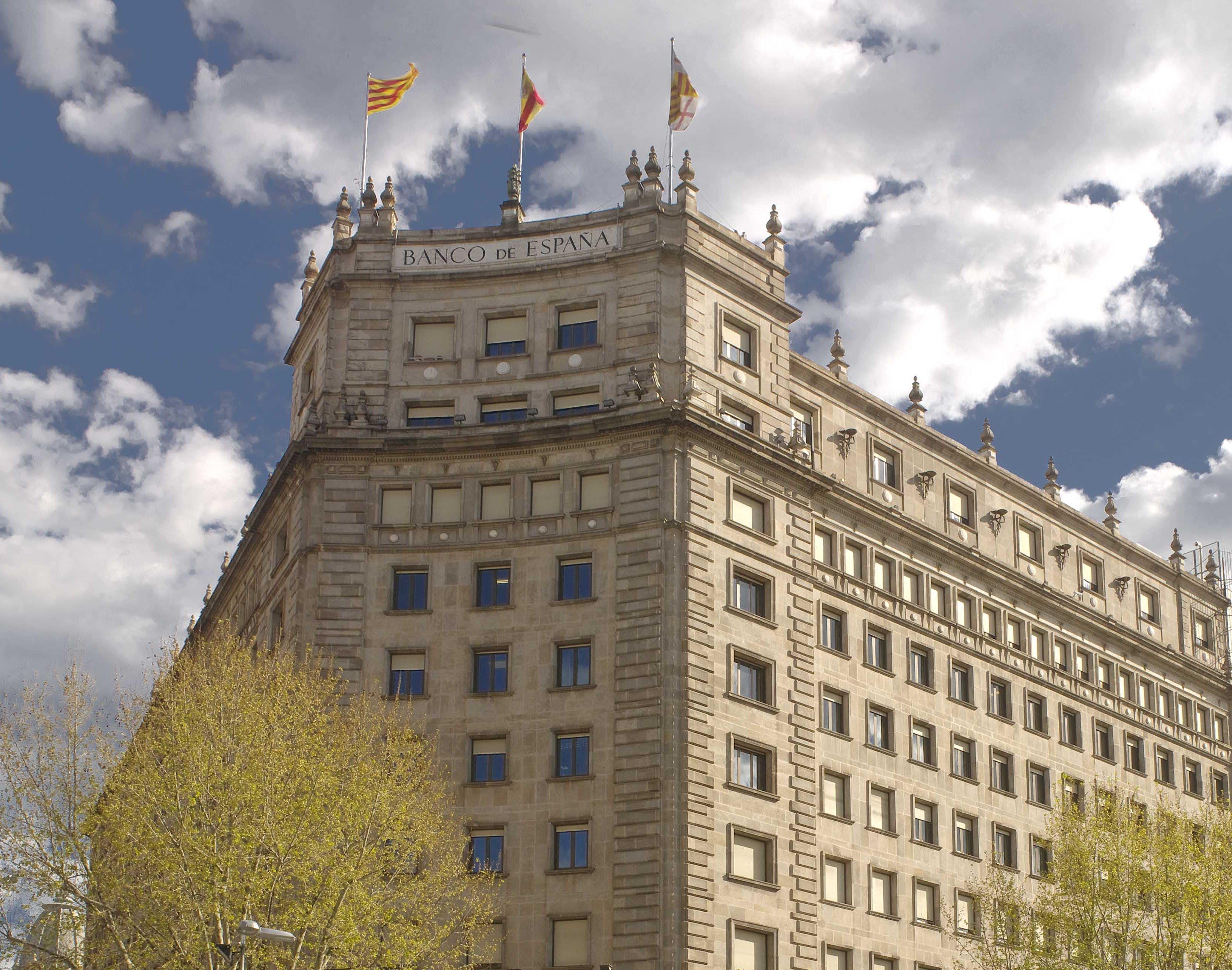 Escenarios macroeconómicos de referencia para la economía española después del Covid-19 del Banco de España