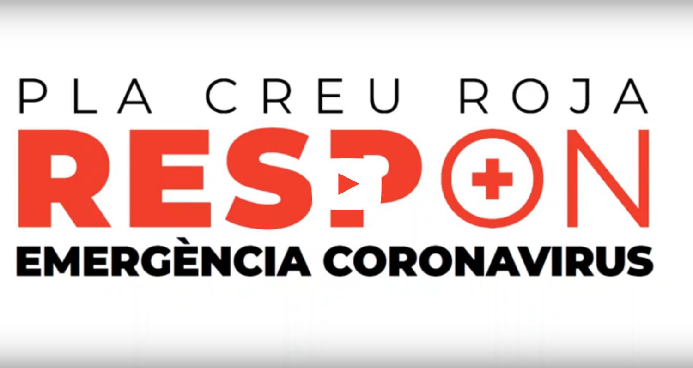 Les principals institucions econòmiques catalanes  se sumen a la Creu Roja contra la COVID-19