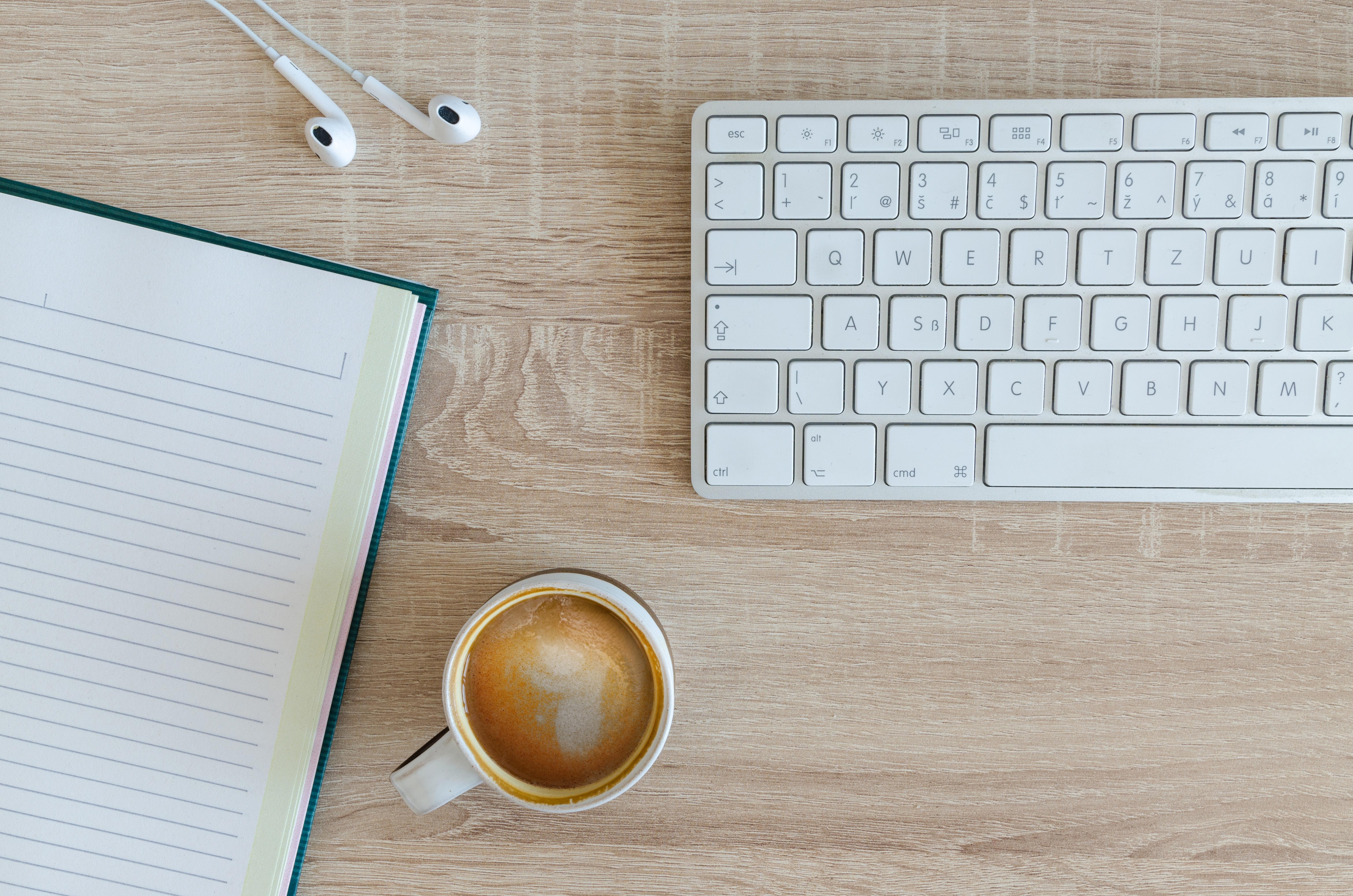 Recomanacions per a un consum moderat de cafeïna