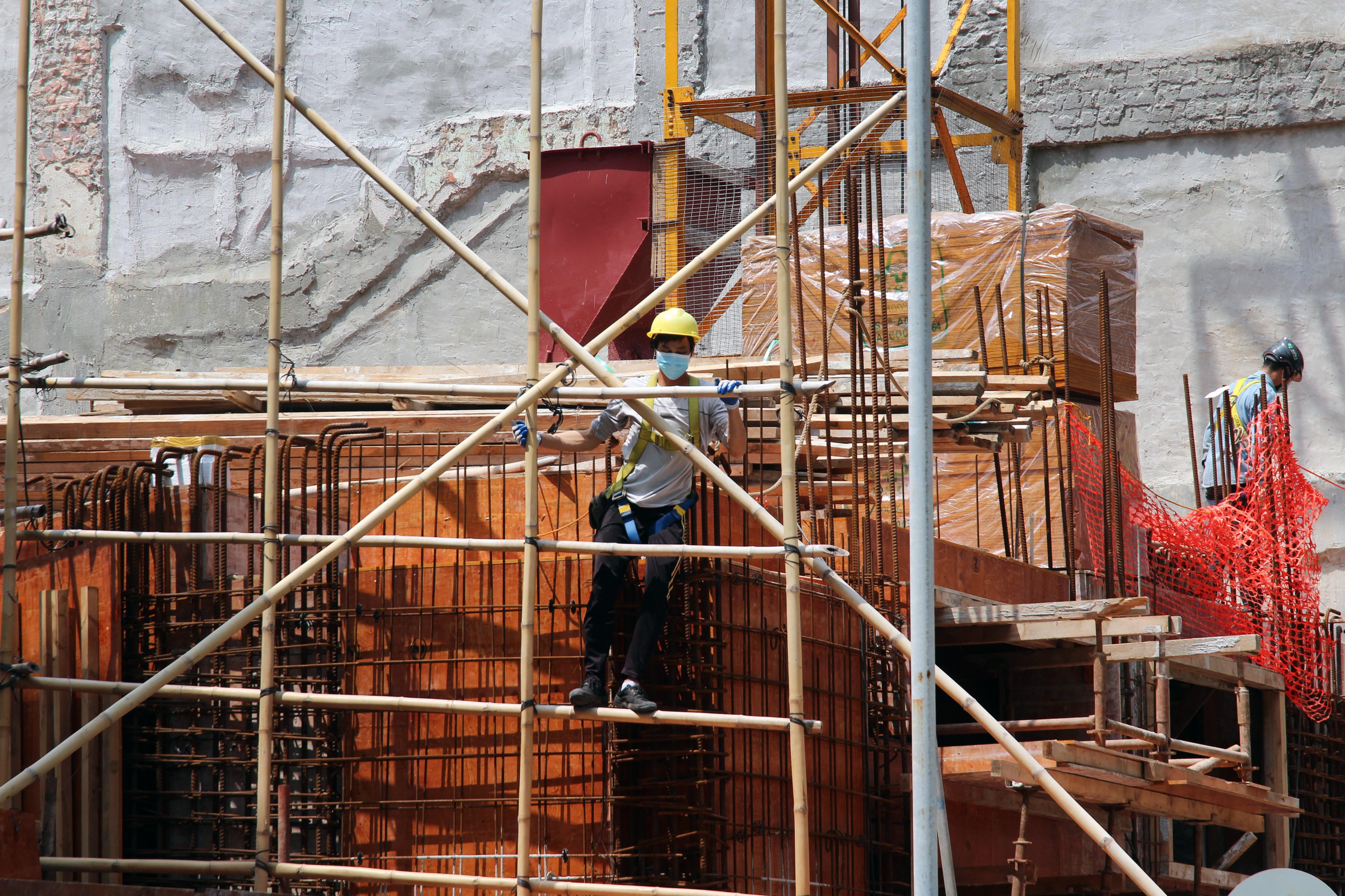 Foment reclama més recursos per a la seguretat laboral dels treballadors i dotar de seguretat jurídica als empresaris
