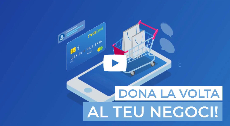 Front comú de Polítiques Digitals i agents empresarials per accelerar la digitalització dels negocis de pimes i autònoms