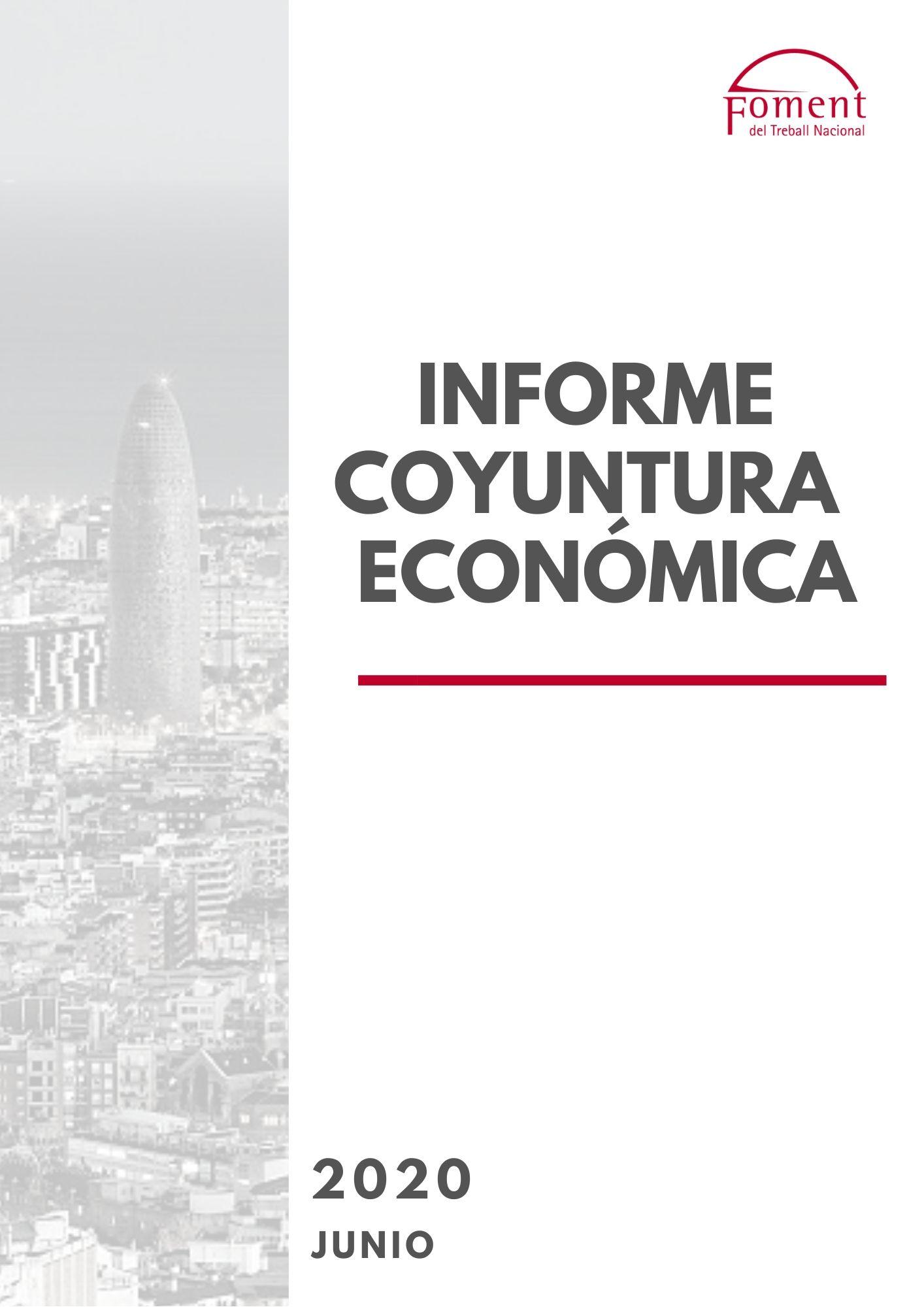Informe de Coyuntura Económica- Junio 2020