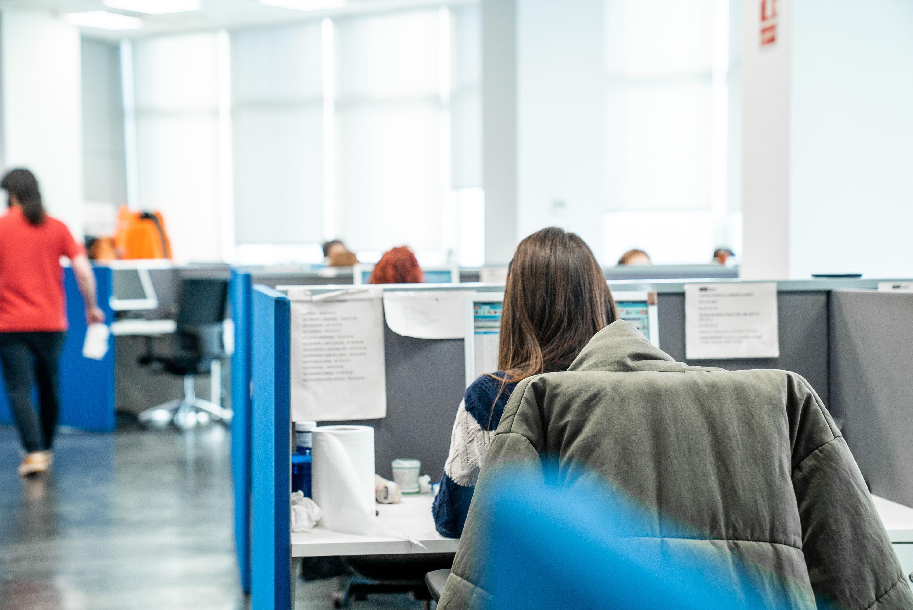 Juny registra les pitjors dades de l'atur des de 2009