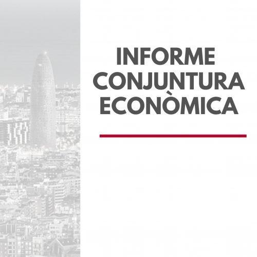 Informe de Conjuntura Econòmica – Setembre 2020