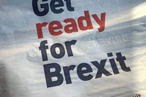 La Comisión Europea ha intensificado los preparativos para minimizar los efectos de una posible desconexión económica caótica el enero de 2021