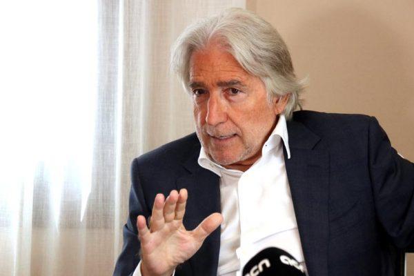 """Entrevista de l'ACN a Josep Sánchez Llibre: Foment reclama a l'Estat injectar 50.000 MEUR en ajuts directes a les empreses: """"L'economia està al límit del coma"""""""