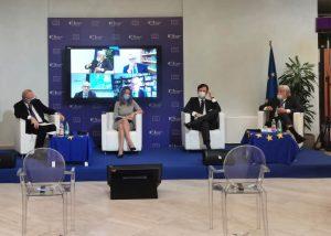Sánchez Llibre defensa una aliança estratègica entre Espanya i Itàlia per avançar en el hub industrial europeu