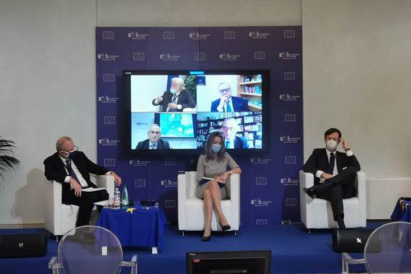 Sánchez Llibre defiende una alianza estratégica entre España e Italia para avanzar en el hub industrial de europeo