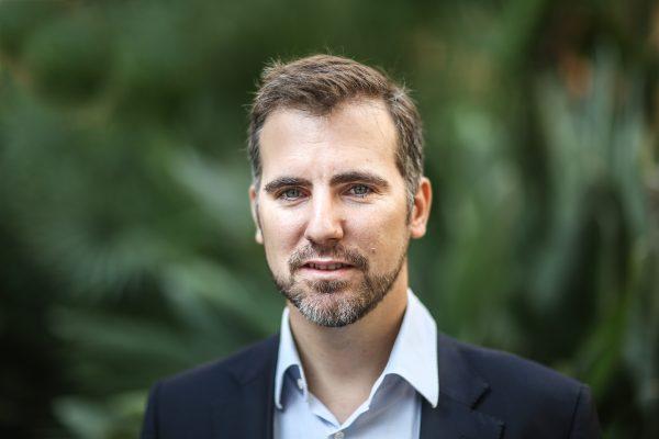 Guillermo Vallet Millet, nou president de la Comissió de Turisme de Foment