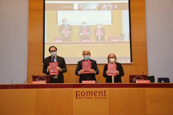 El think tank de Foment considera indispensable y urgente la reforma de la función pública
