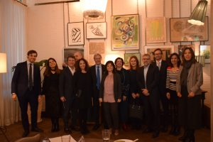 Josep Martínez Vila, conseller delegat de Saba, explica la transformació de l'organizació i el paper clau de les persones