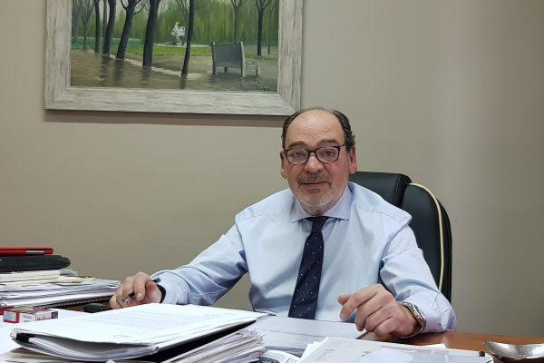 Jordi Casas, designado consejero del Consejo Económico y Social (CES) en representación de Foment del Treball