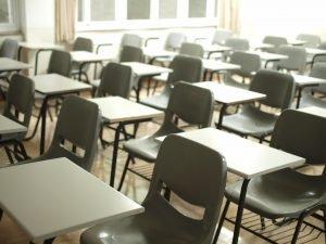 Satisfacción de los servicios formativos a escolares después de una semana de clases presenciales