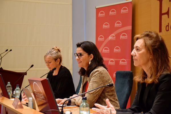 'Women in Tech' debate el reto de la igualdad y la visibilidad de las mujeres