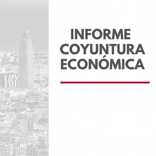 Informe de Coyuntura Económica – Marzo de 2021