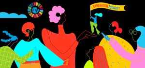Promoción de la igualdad de genero en las empresas: un derecho de las mujeres y un derecho de la sociedad