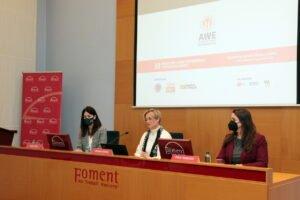 Foment lidera a Catalunya el programa Academy for Women Entrepreneurs amb 30 beques a dones emprendedores i innovadores socials