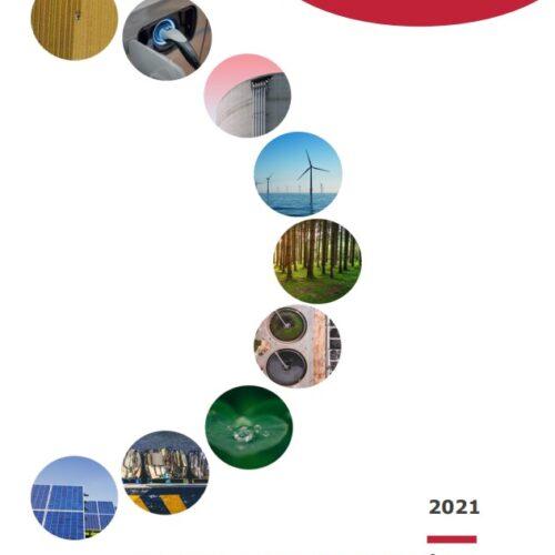 Hacia la neutralidad climática. Comprometidos con un desarrollo sostenible
