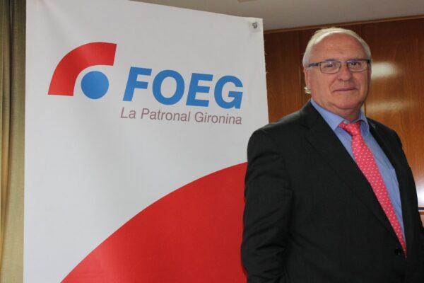 La FOEG alerta sobre la manca de professionals qualificats i demana agilitat per crear nous graus de Formació Professional