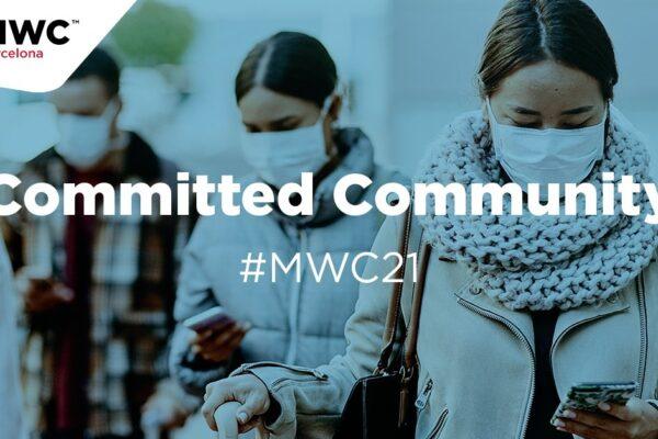 Foment intensifica su presencia en el MWC y el 4YFN 2021