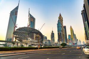 El ICAB, el Consulado General de los Emiratos Árabes Unidos en Barcelona y Foment del Treball Nacional expondrán cómo la abogacía puede expandir su negocio en los EAU
