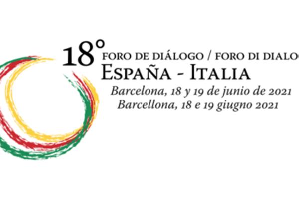Els presidents Pedro Sánchez i Mario Draghi intervindran en el Fòrum de Diàleg Espanya-Itàlia