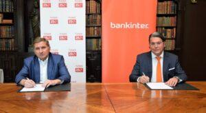 Bankinter y Foment suman fuerzas para impulsar proyectos sostenibles