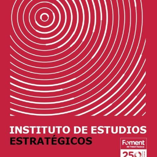 Institut d'Estudis Estratègics: 1r. Informe Coyuntura