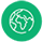 icono internacional menu