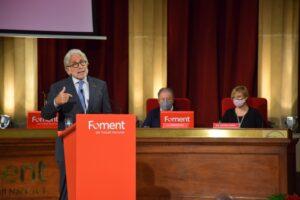 Comunicat de Foment sobre la suspensió de l'ampliació de l'aeroport de Barcelona – El Prat