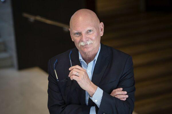 John Hoffman, guardonat amb la Medalla d'Honor de Foment pel 250 aniversari