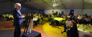 La 21a Nit Empresarial UEA mostra l'èxit i la força del compromís i la cooperació del teixit empresarial anoienc