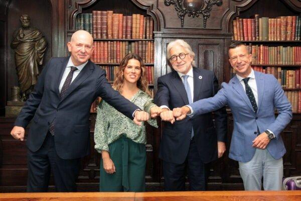 Grupo Eulen s'incorpora a Foment com a soci de la patronal